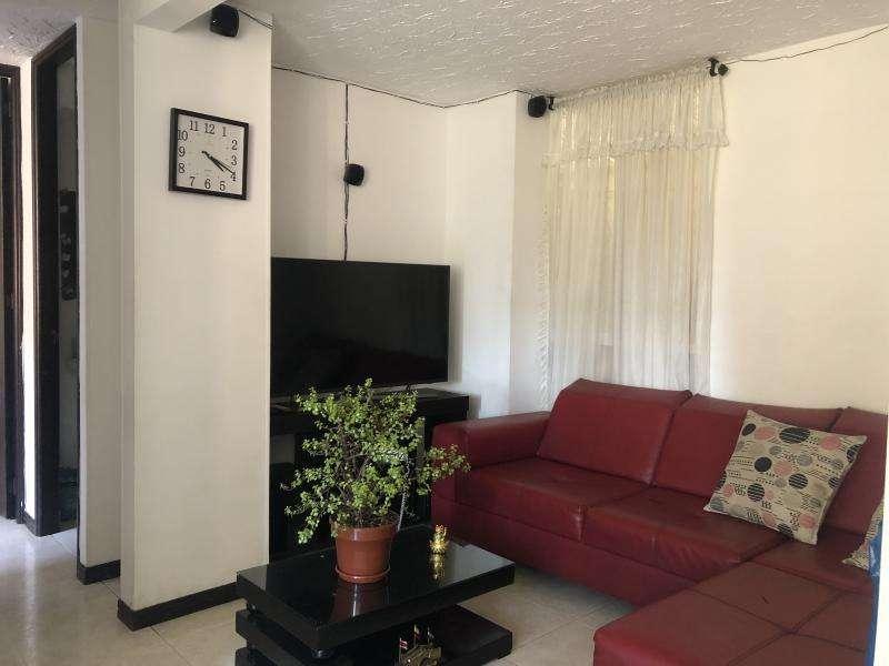 Apartamento En Venta En Cali Caney Cod. VBINH-846