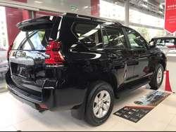 Toyota Prado TXL AT 4000CC