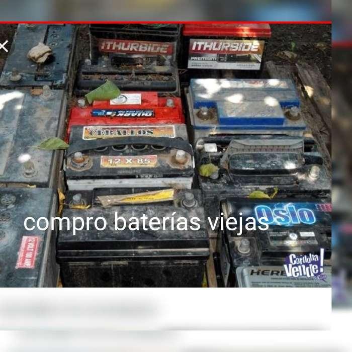 Baterías de Todas Las Medidas!!!