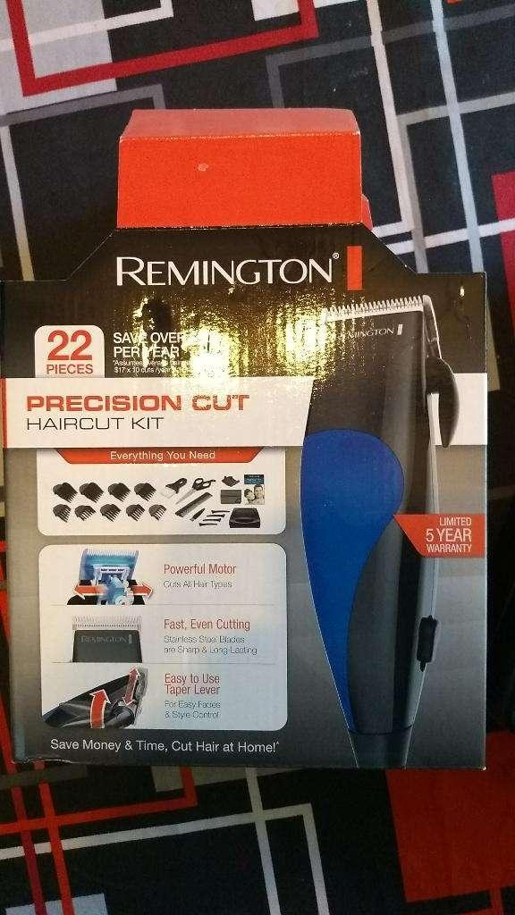 Cortadora de Pelo Remington