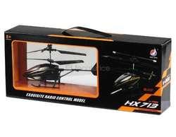 Helicóptero Hx 713 2 Canales Unico.