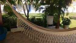 Cabaña en Cielo Mar Cartagena