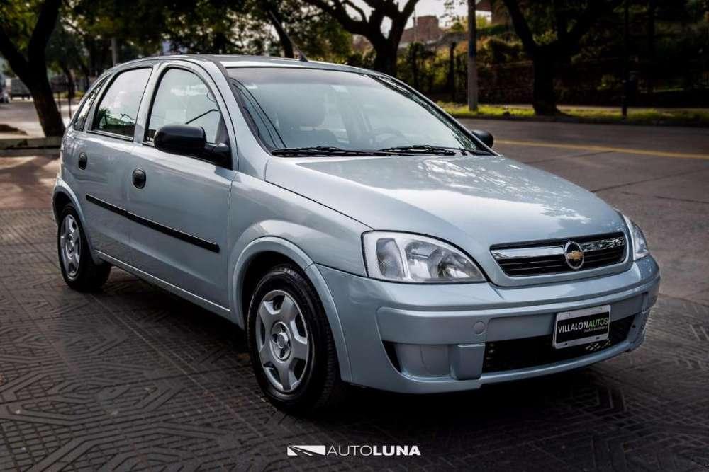 Chevrolet Corsa II 2007 - 140000 km