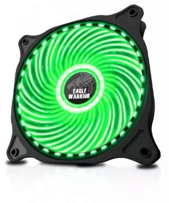 Ventilador Eagle Warrior L 120mm