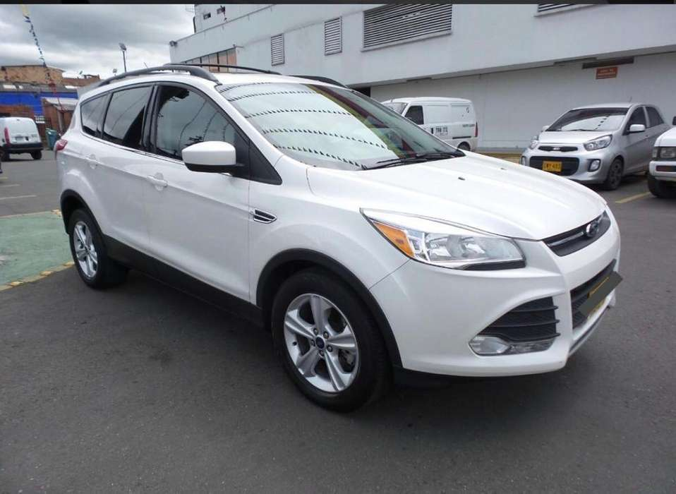 Ford Escape 2013 - 57620 km