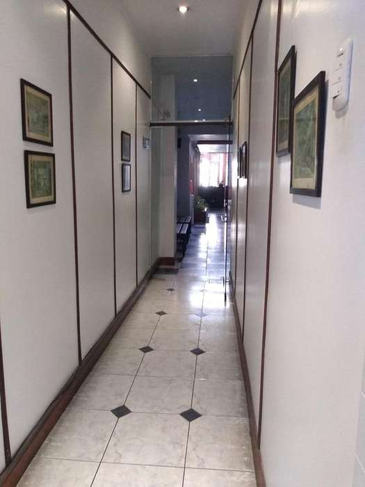 ALQ.500M2 de nivel céntrico/céntro medico,institutos,geríatrico,hostel