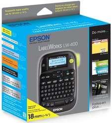 Epson LabelWorks LW400