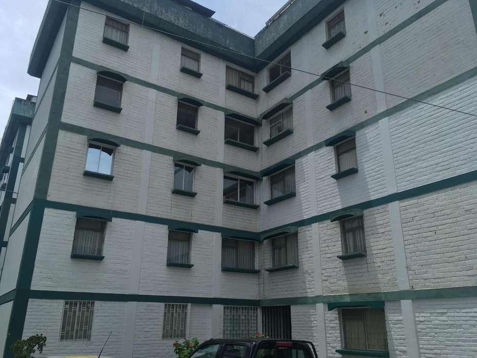 Departamento de 3 dormitorios cerca a la UDLA