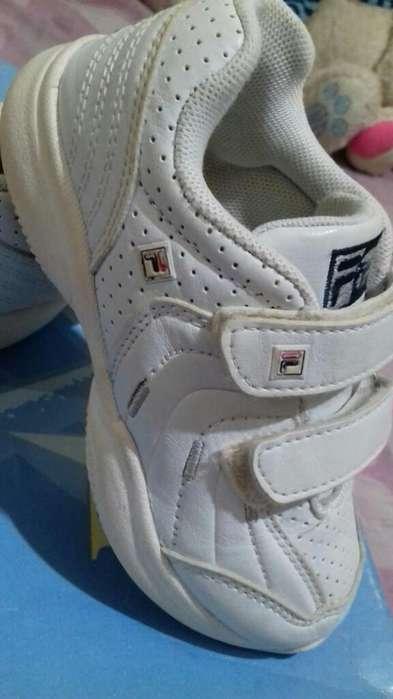 Zapatillas Número 25