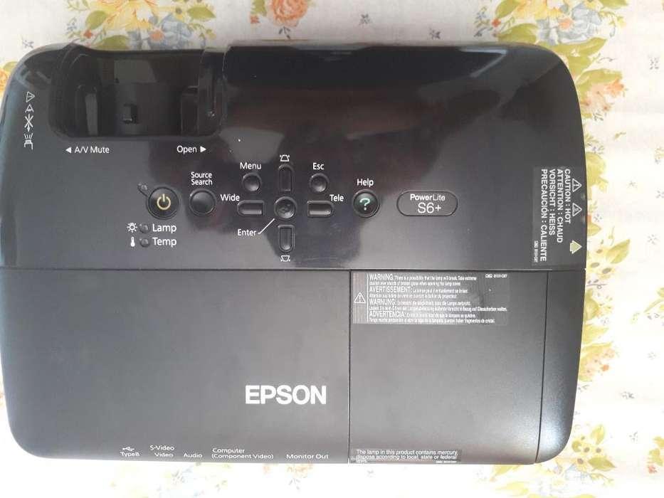 Vendo Videobeam S6, S6 Y S8