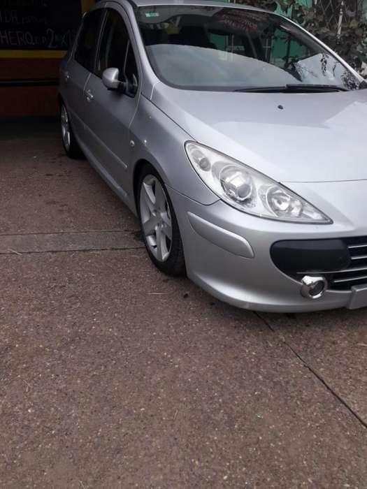 Peugeot 307 2008 - 180000 km