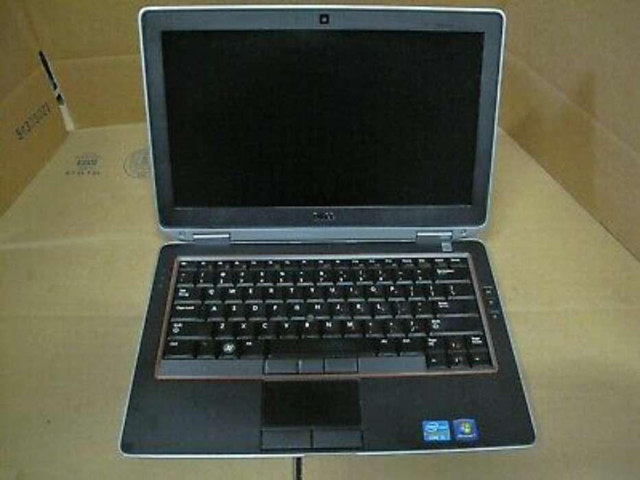 <strong>laptop</strong> Dell Latitude E6320 de Oferta