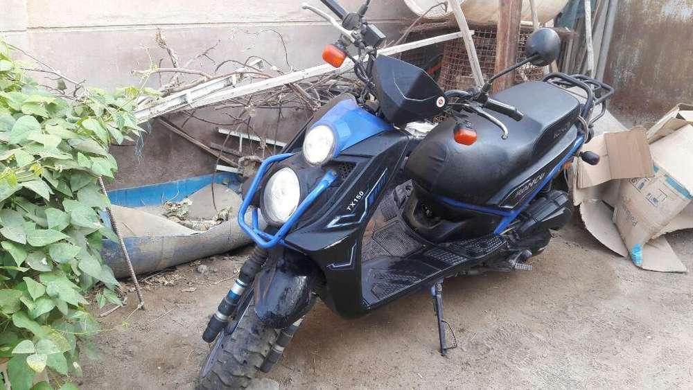 Vendo Moto Automatica Marca Ronco
