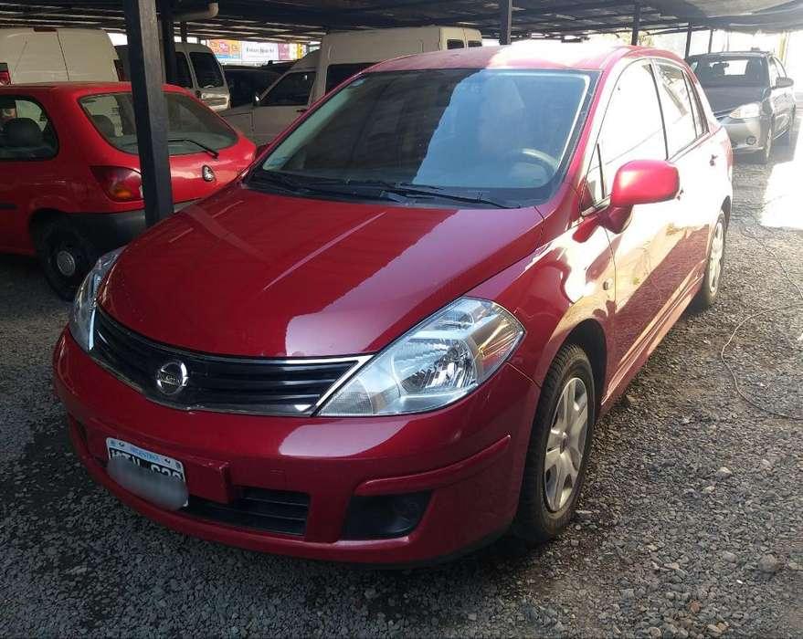 Nissan Tiida 2012 - 72000 km