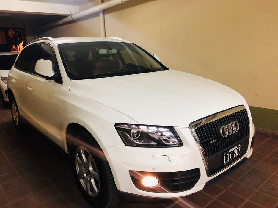 <strong>audi</strong> Q5 2012 - 60000 km