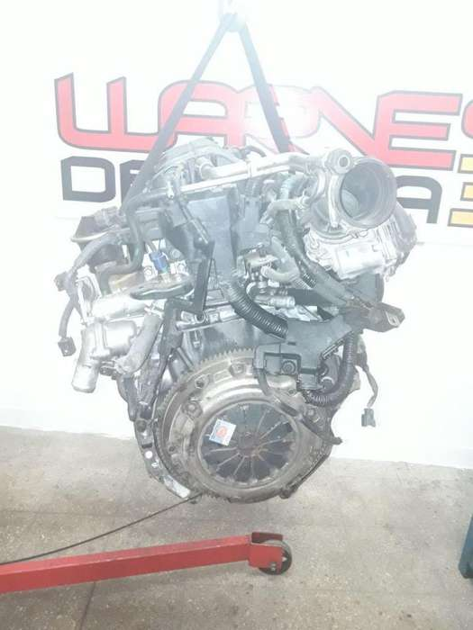 Motor Honda Civic 2010 01939964