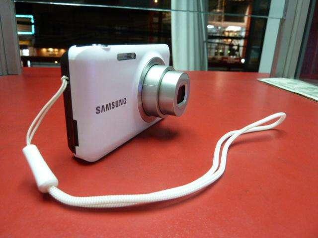CAMARA SAMSUNG 16.1mp FOTO Y VIDEO EN DH, EXCELENTE CALIDAD SAMSUNG