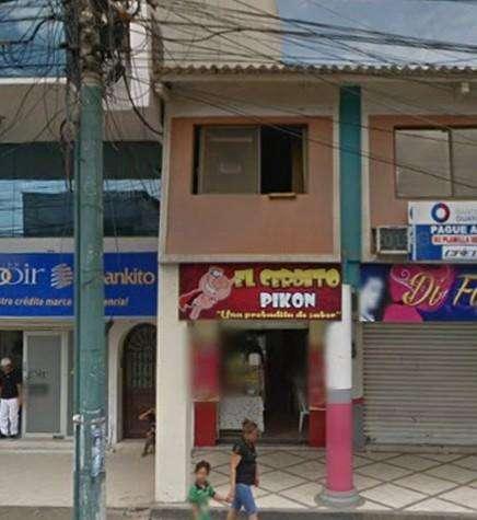 Se Alquila Local Comercial centro