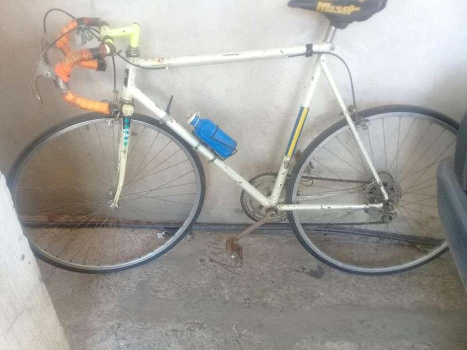 Vendo Bicicleta Usada Buen Estado