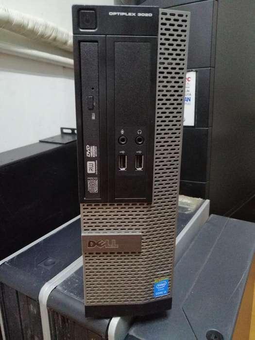 Vendo Optiplex 3020
