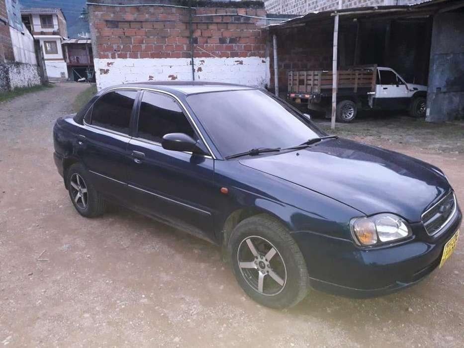 Chevrolet Esteem 2000 - 0 km