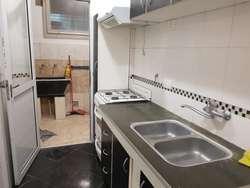 3 Amb.p.b. LAS HERAS 2276 Toalet Y Baño .
