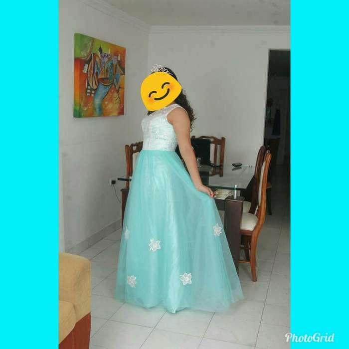 57cf0137d0 Vendo vestido de 15 anos  Ropa en venta en Colombia