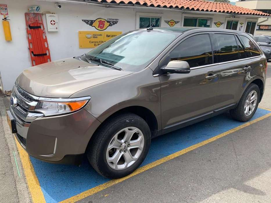 <strong>ford</strong> Edge  2013 - 69000 km