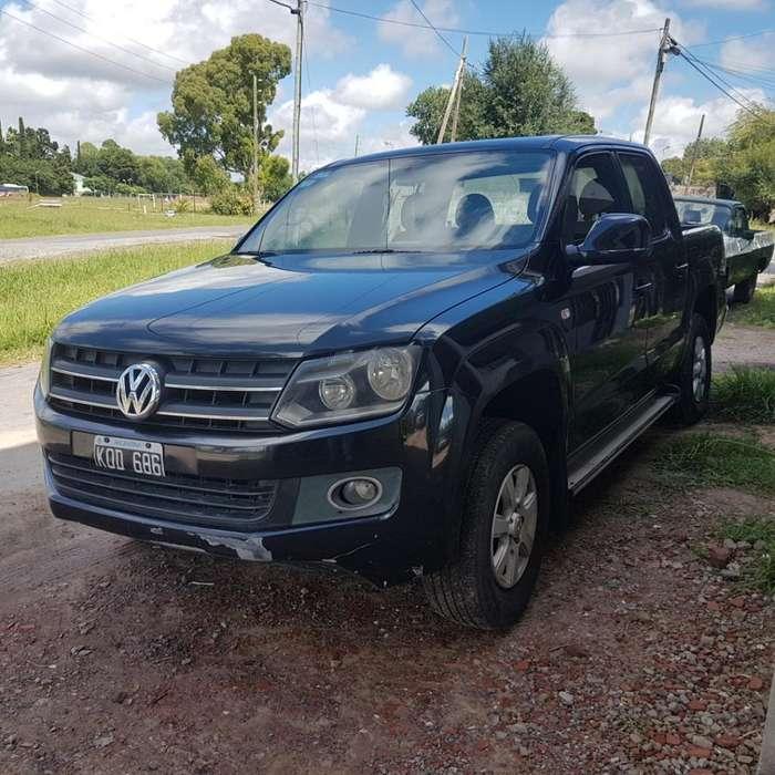 Volkswagen Amarok 2012 - 180000 km