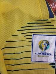 CAMISETA SELECCIÓN COLOMBIA COPA AMÉRICA 2019