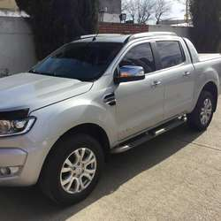FORD RANGER 3 ,2 LIMITED 4X4 caja automática 2018