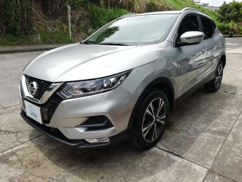 Nissan Qashqai  2018 - 15300 km