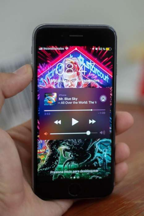 Iphone 6 de 32