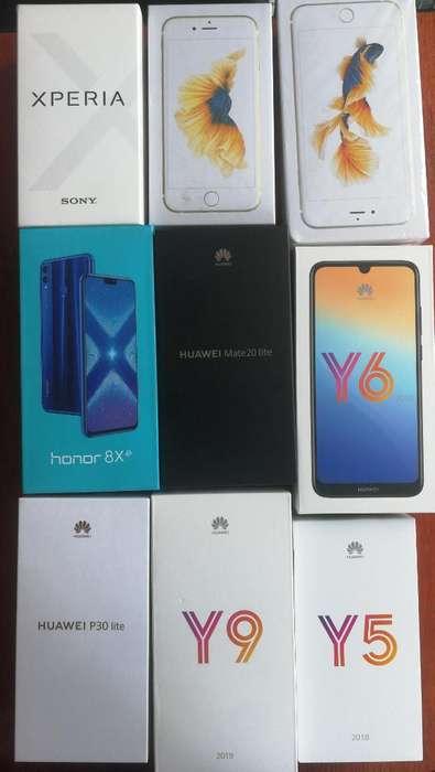 Huawei Y5 Y6 Y9 Mate 20 Lite Honor 8x