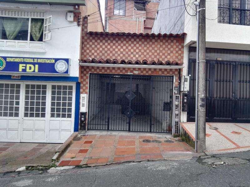 Cod. ABPAI10892 <strong>apartamento</strong> En Arriendo En Ibague Centenario