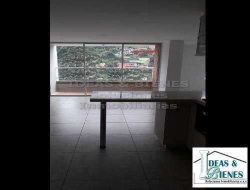 Apartamento En Venta Envigado Sector Camino Verde: Código 879415