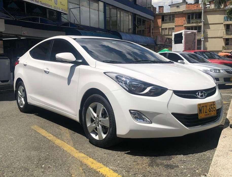 Hyundai i35 2013 - 65000 km