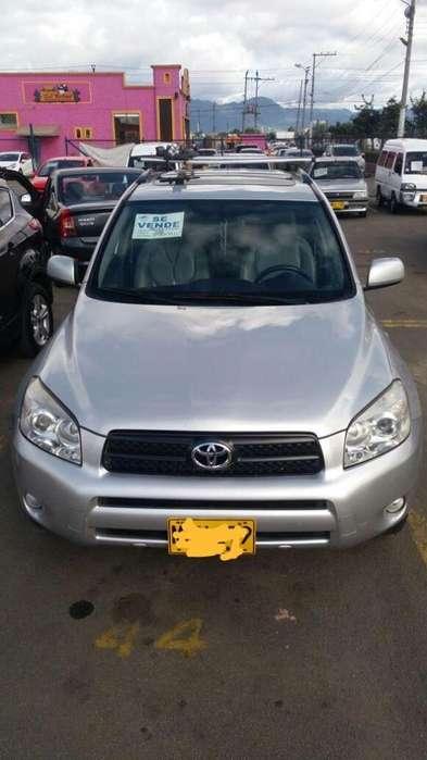 Toyota RAV4 2008 - 109000 km