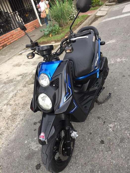 Moto Bwsx