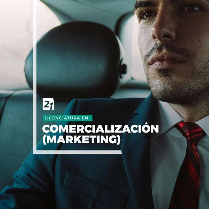 Licenciatura en Comercialización (Marketing) - Univerisdad Siglo 21, Gualeguaychú