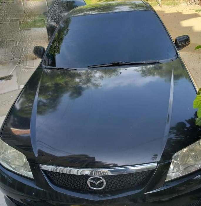 Mazda Allegro 2005 - 180000 km