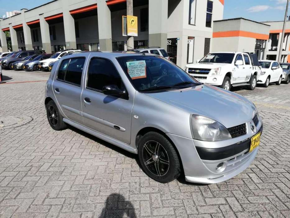 <strong>renault</strong> Clio  2007 - 128000 km