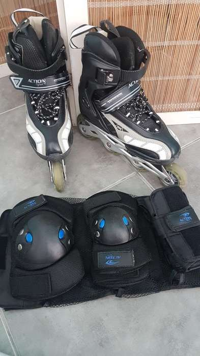 Patines Rollers