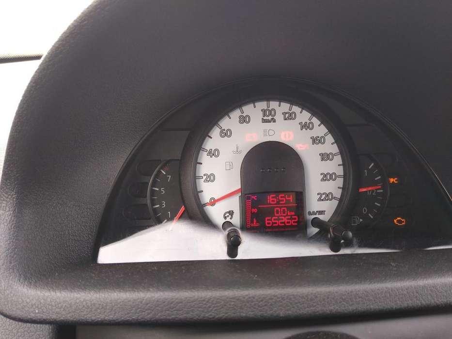 Volkswagen Gol 2013 - 65262 km