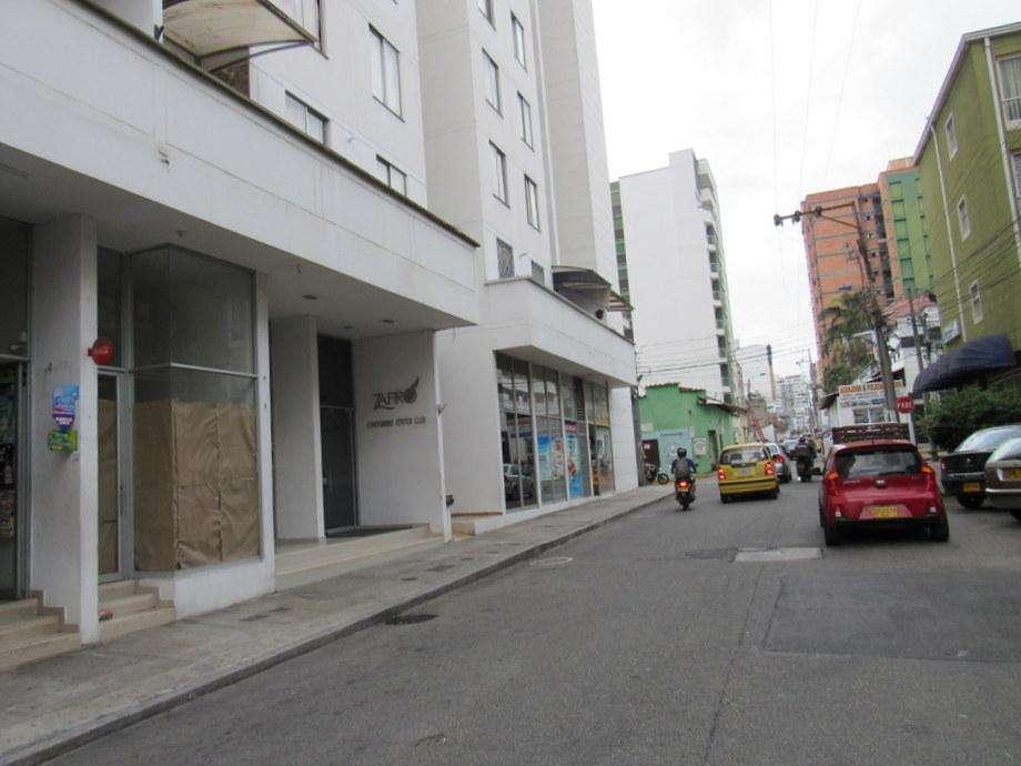 Arriendo <strong>apartamento</strong> en Antonia Santos