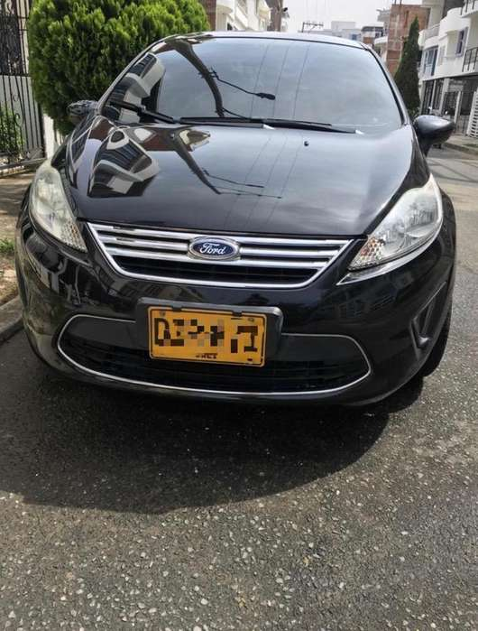 <strong>ford</strong> Fiesta  2011 - 106205 km