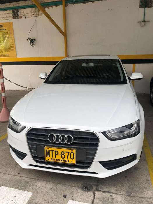 <strong>audi</strong> A4 2013 - 118000 km