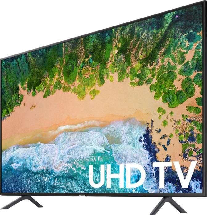 TV <strong>samsung</strong> DE 58 PULGADAS 4K