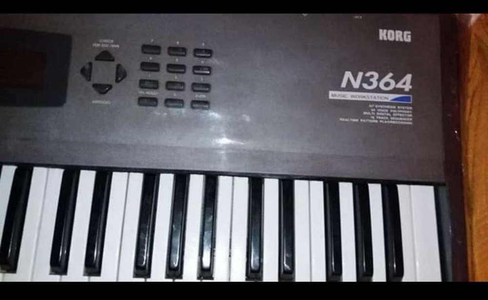 Sonidos Sureños para Korg N364 X5d Y Tr