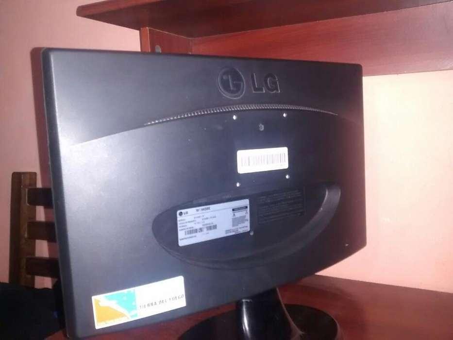 Vendo Monitor Led Lg
